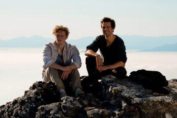 """Schweighöfer und Fitz reisen in """"Der geilste Tag"""" durch Südafrika."""