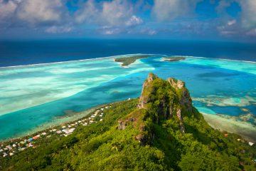 Inselparadies Französisch-Polynesien