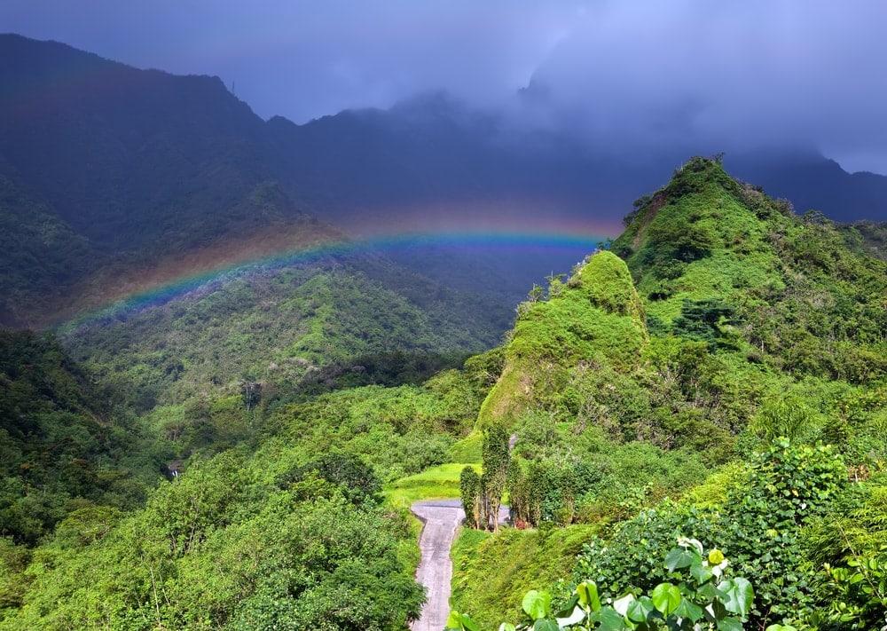 Wunderschönes Tahiti