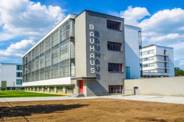 Bauhaus in Dessau
