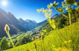 Heiligenblut in Kärnten