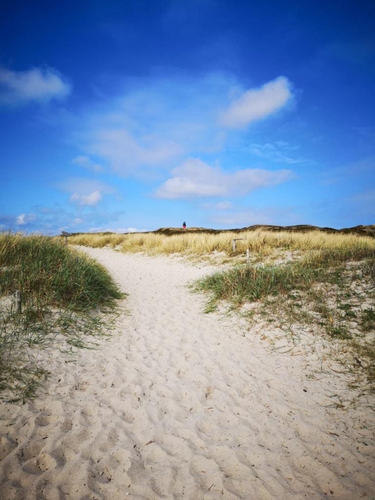 Sylt in Nordfriesland ist eine Augenweide.