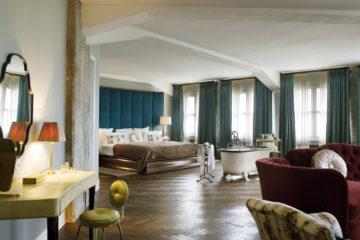 Das Shoho House und berlin sind die perfekte Symbiose.
