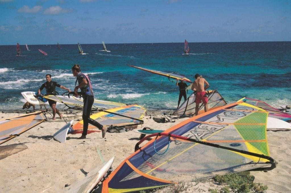 Strand-Geheimtipps auf Lanzarote: Playa de las Cucharas