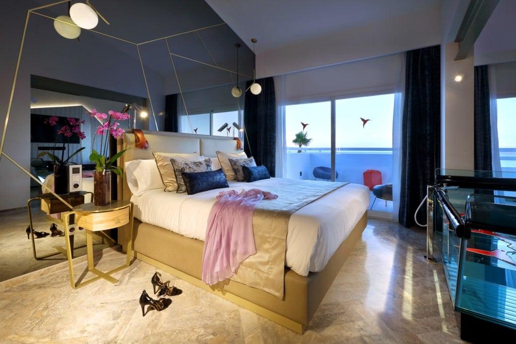 Ushuaia Beach Hotel Ibiza