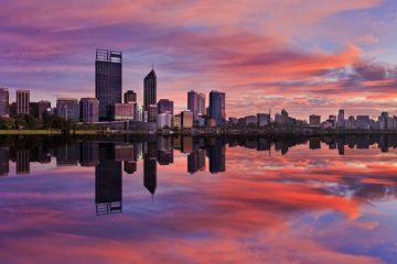 Perth erleben