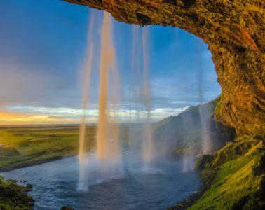 Wunderschönes Island