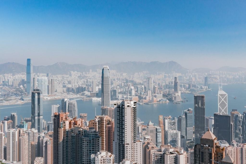 Ein Kurztrip nach Hongkong ist besonders für Shoppingliebhaber ein beliebtes Ziel.