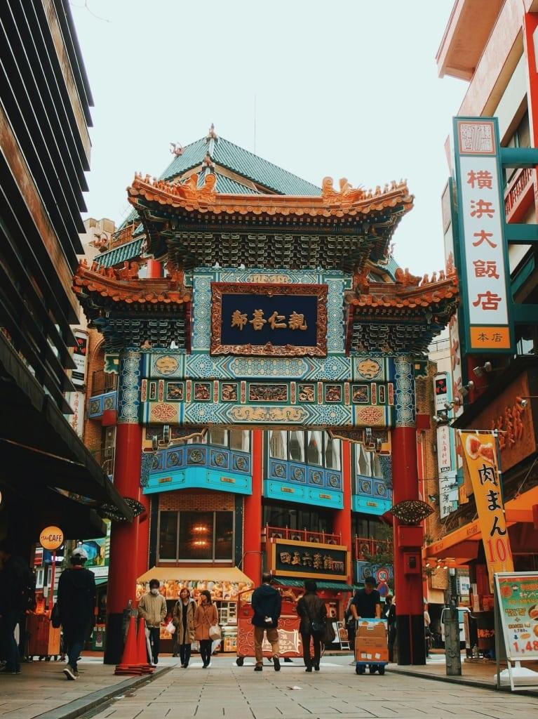 Ein Tempelbesuch darf bei einem Kurztrip nach Hongkong nicht fehlen.