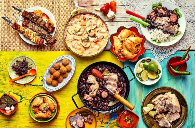 Brasiliens Küche: So vielfältig wie das Land