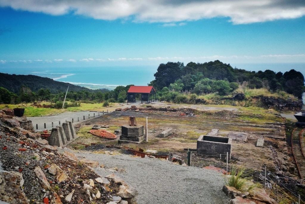 Dennistone in Neuseeland