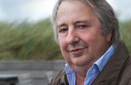 Herbert Seckler, Chef des Restaurants Sansibar auf Sylt