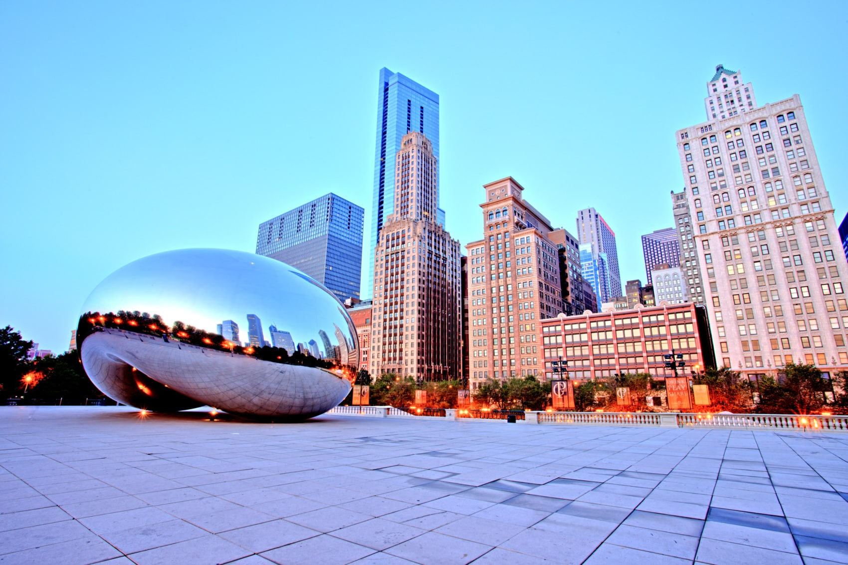 Reise-Guide: Illinois - reisen EXCLUSIV
