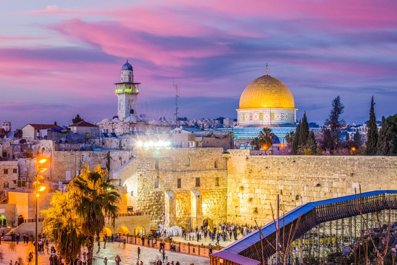 Reise-Guide: Jerusalem - reisen EXCLUSIV