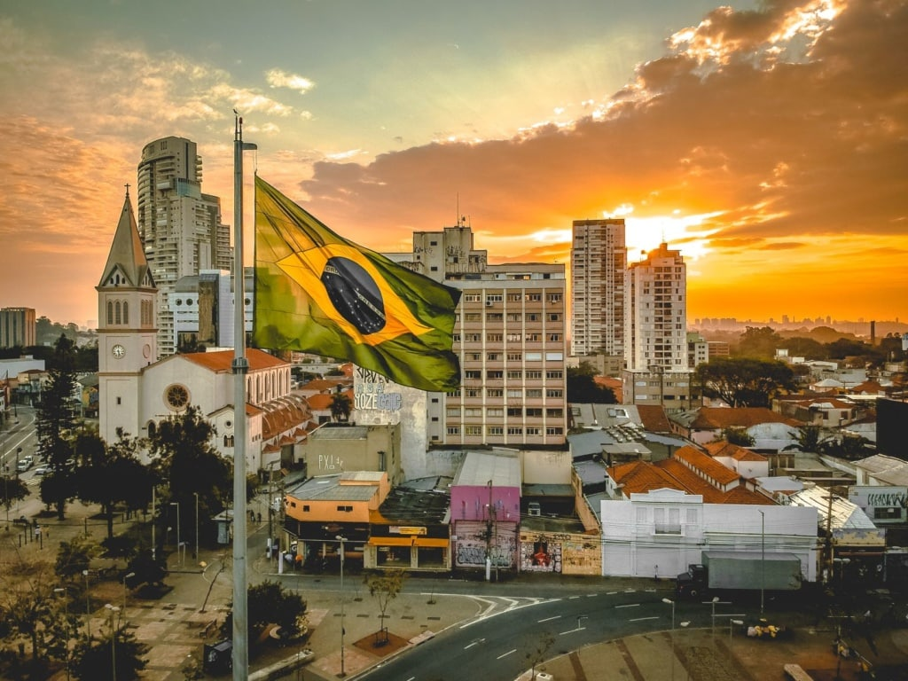 Brasilien flirten