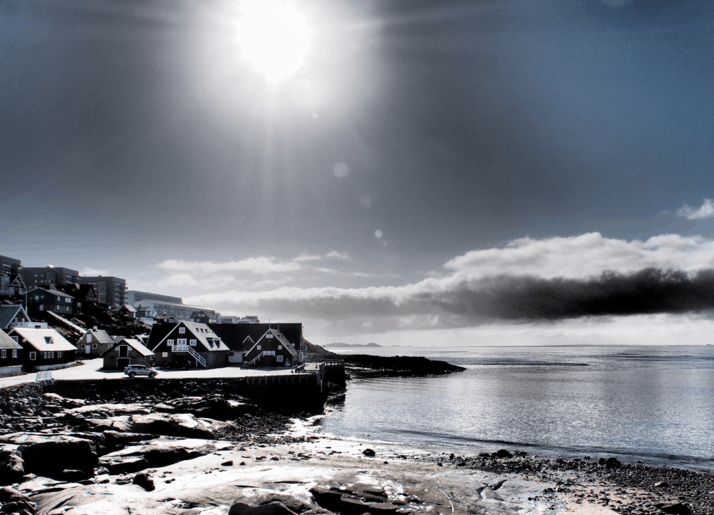 Nuuk - Die Hauptstadt Grönlands