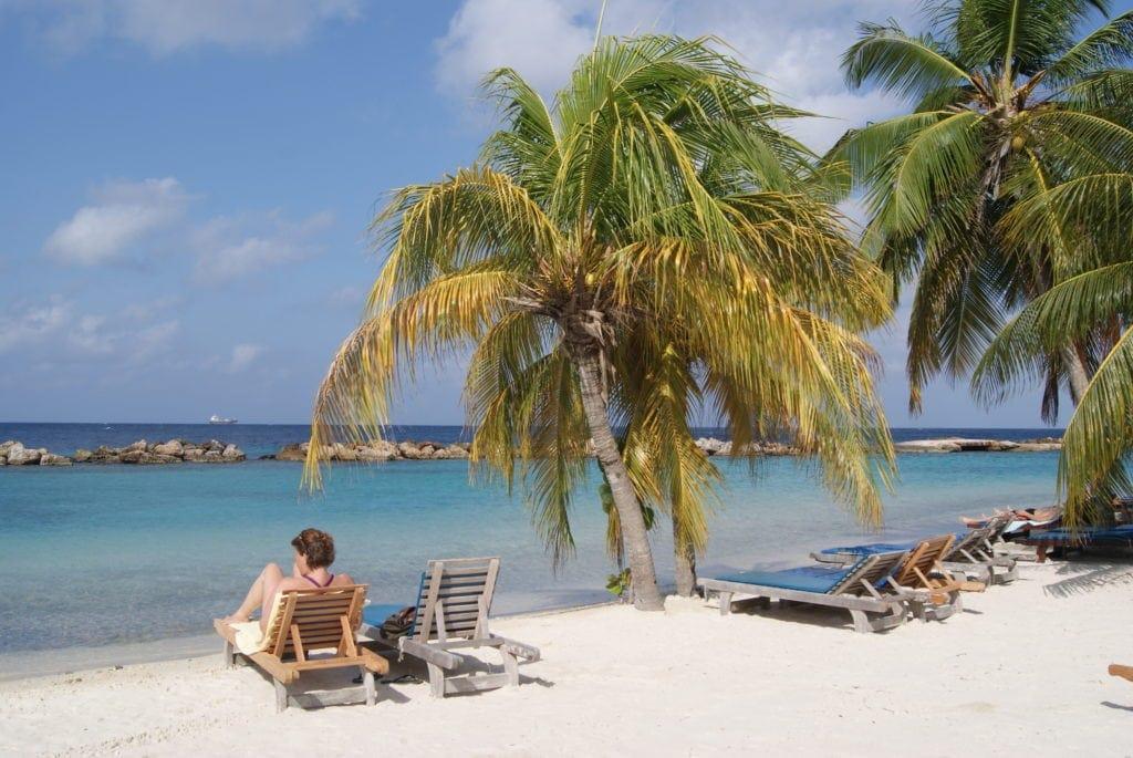 Curacao Steuern