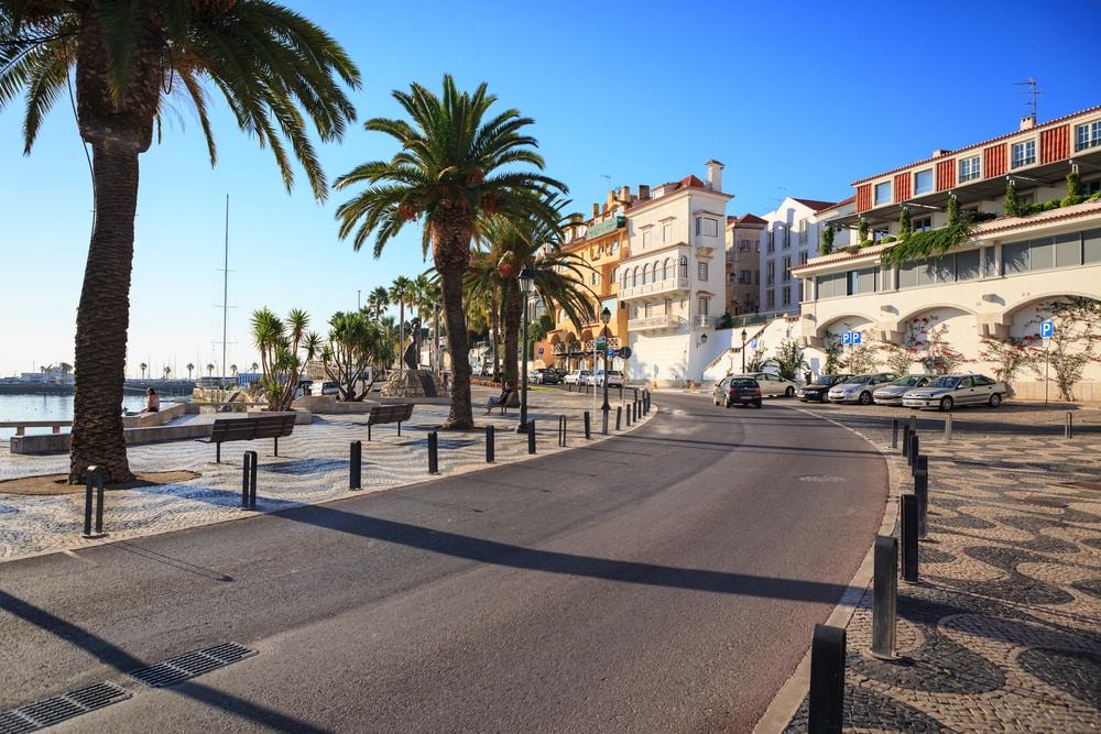 Sommer in Lissabon: Ausflug nach Cascais