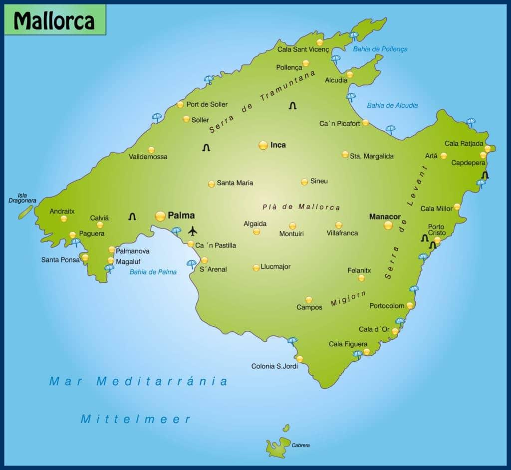 Reise-Tipps: Mallorca - reisen EXCLUSIV