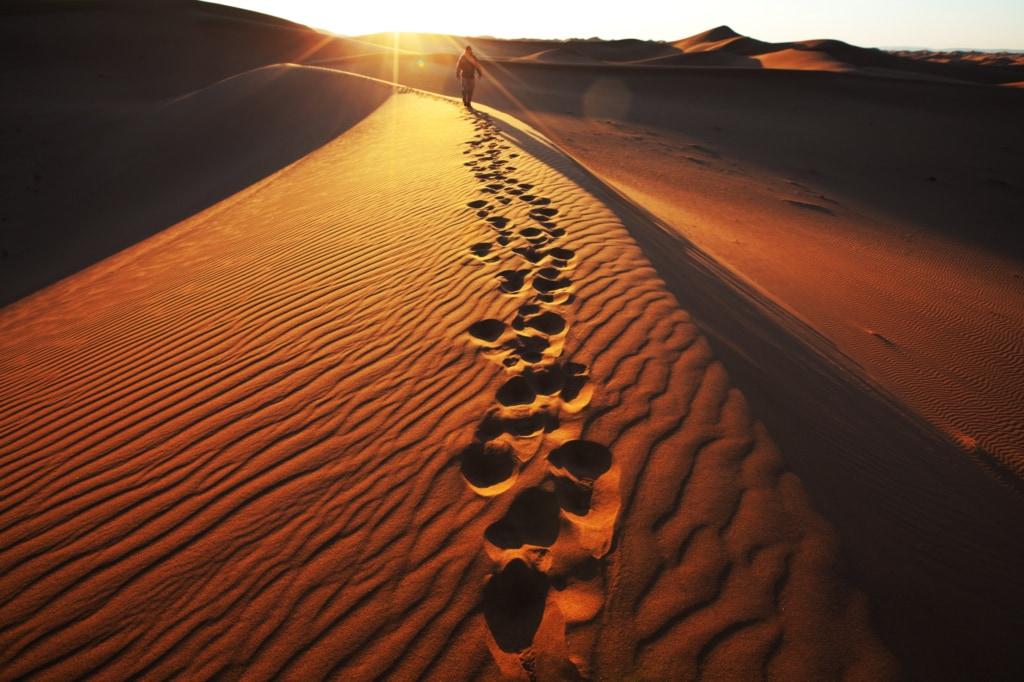 Namibwüste