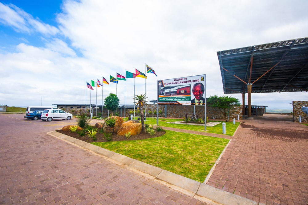 Eastern Cape: Nelson Mandela Museum