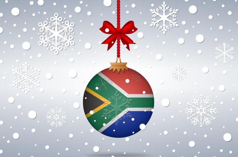 Weihnachten in Südafrika