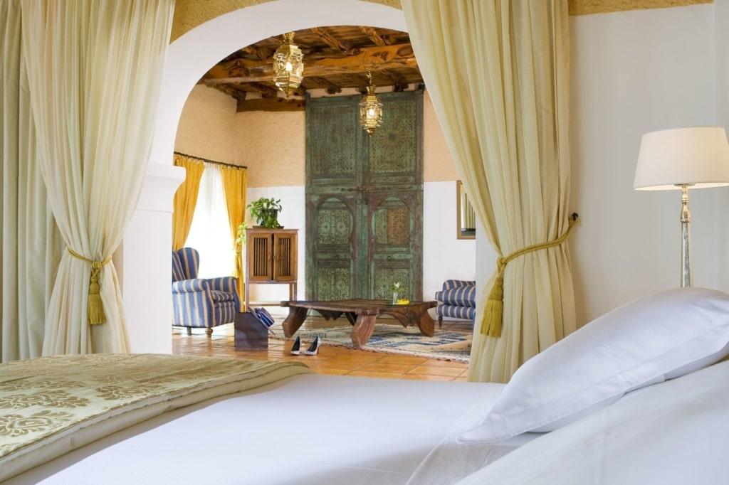 Deluxe Garden Bedroom im Cas Gasi, Ibiza