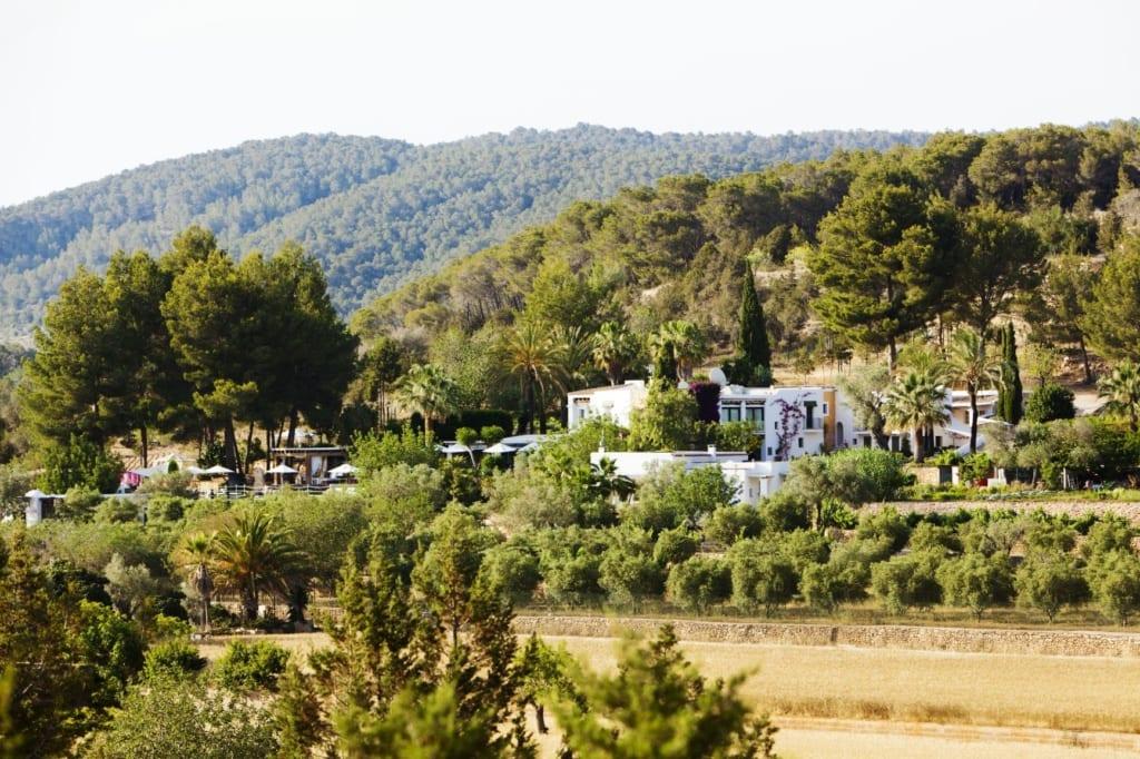 Cas Gasi Anwesen auf Ibiza