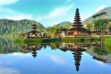Reise-Guide Bali: Pua Ulun Danu Tempel