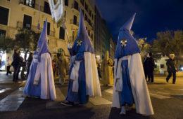 Semana Santa auf Mallorca