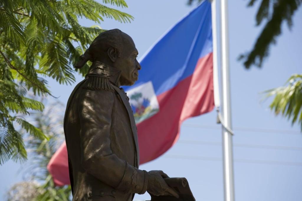 Little Haiti: Toussaint Louverture Monument