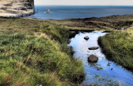 Rau und wild: Die Färöer Inseln