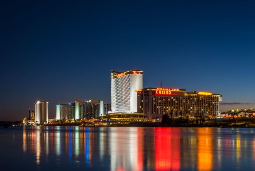 Casinos in Laughlin in Nevada