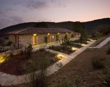 Schönsten Unterkünfte in Umbrien: Slow Life Umbria