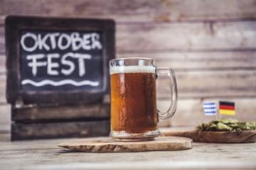 Oktoberfest weltweit: Bier