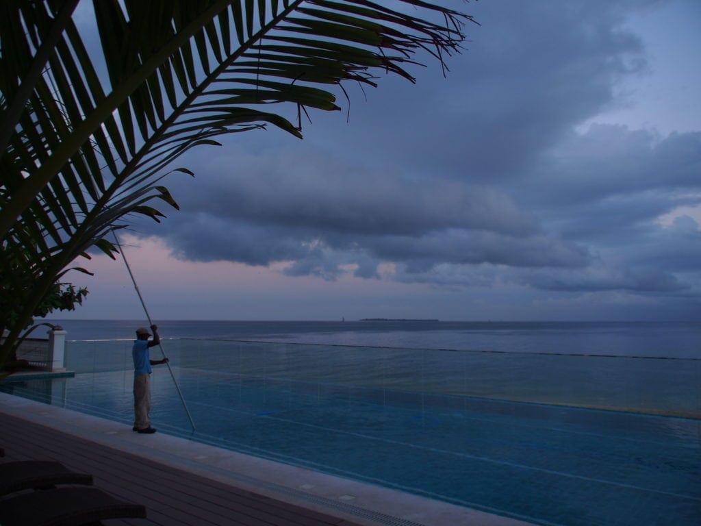 Park Hyatt Zanzibar - Fünf-Sterne haus mit Charme auf Sansibar