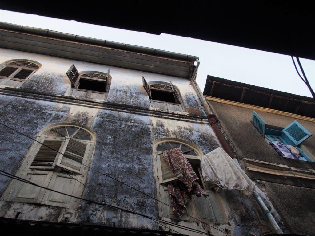 Die Alstadt von Sansibar: Wunderschön marode
