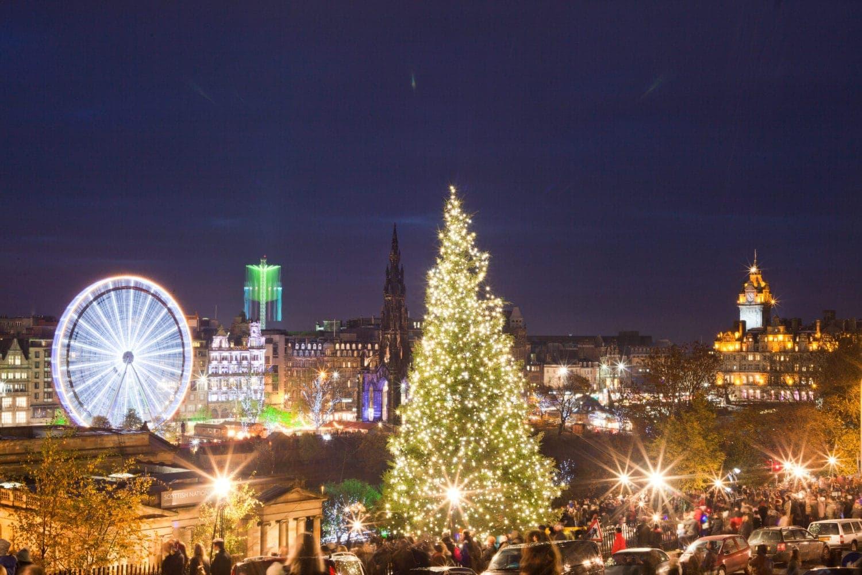 Wo Weihnachten ein Volksfest ist - reisen EXCLUSIV