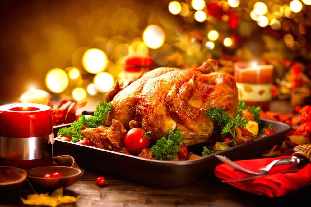 Weihnachtsessen Deutschland Tradition.Das Weihnachtsessen Der Anderen Reisen Exclusiv
