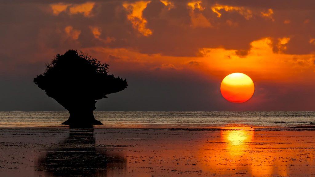 The Sands at Chale Island ist ein luxuriöses Hideaway für Verliebte.