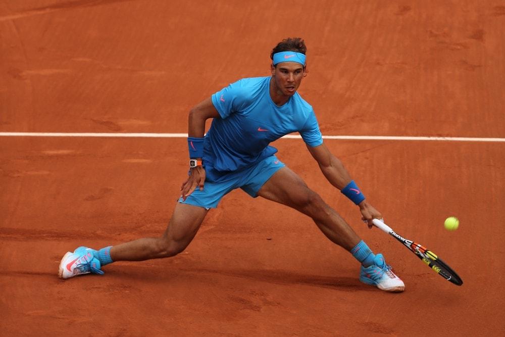 Rafael Nadal stammt aus Mallorca