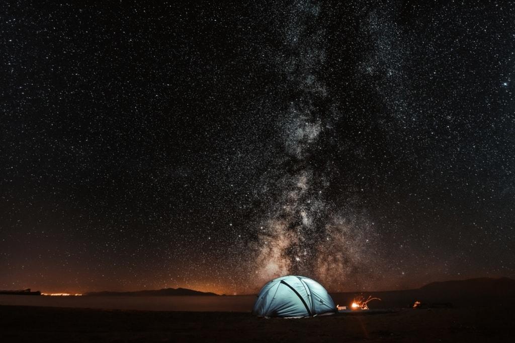 Diese Campingplätze in Hessen sind besonders toll.