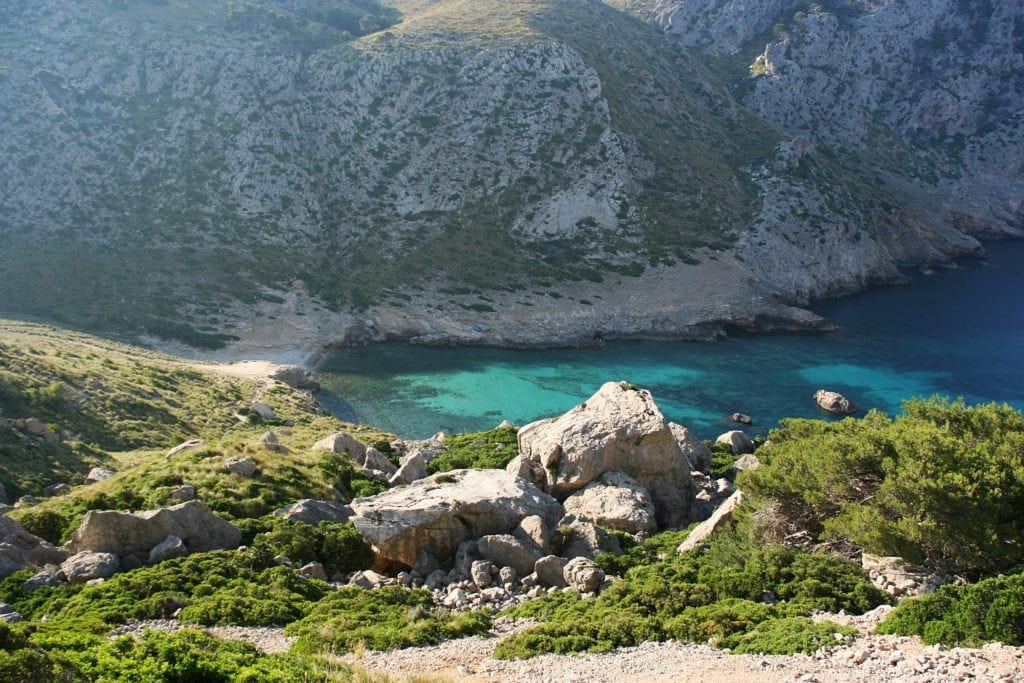 Mallorcas unberührte Strände
