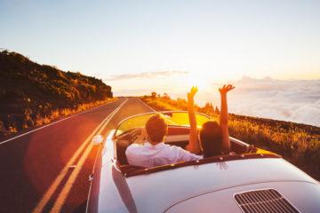 Verkehrsregeln im Ausland: Vor dem Urlaub informieren