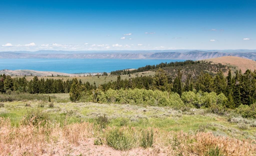 Bear Lake State Park, Utah