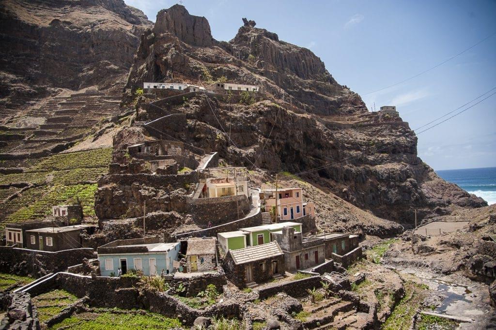 Die Kapverdischen Inseln sind ein Wanderparadies
