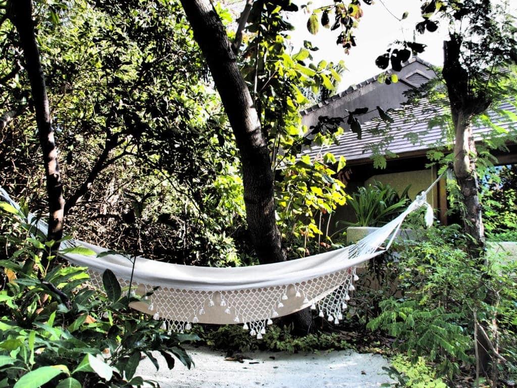 Relaxen im exklusiven Amanpulo