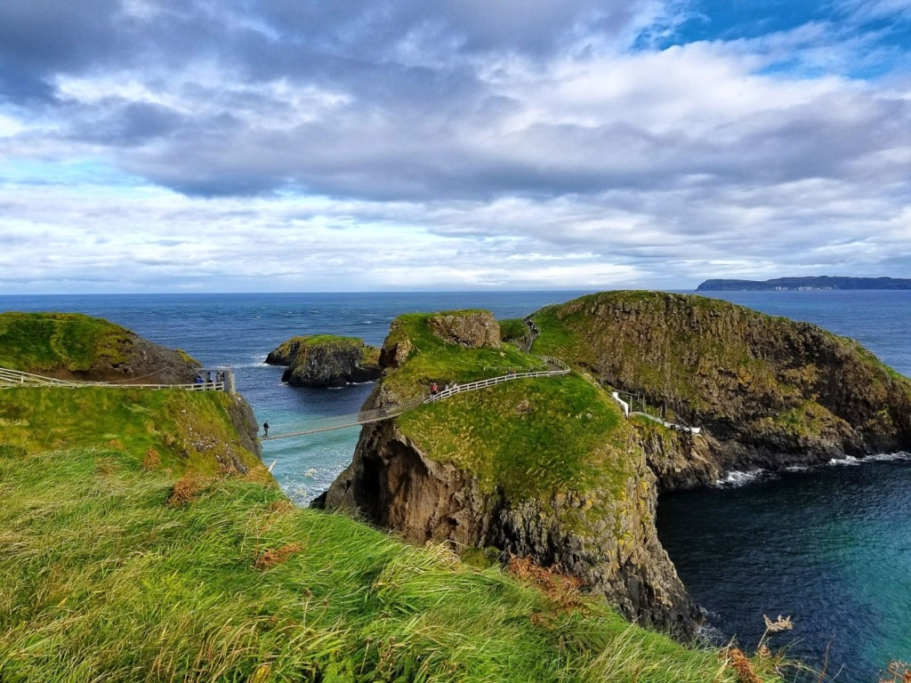 Game of Thrones in Nordirland: Ballycastle