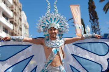 Karneval auf Lanzarote