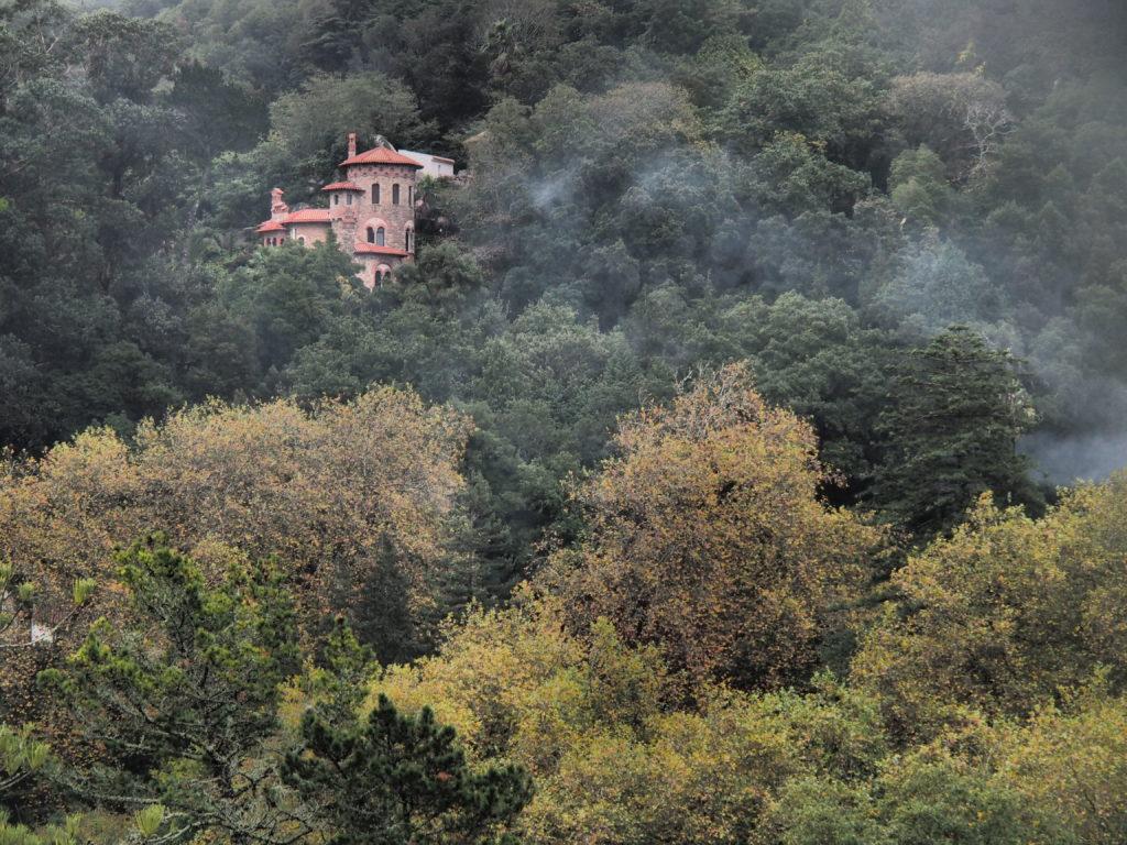 Die Sommerresidenzen der portugiesischen Adelsfamilien in Sintra und Umgebung